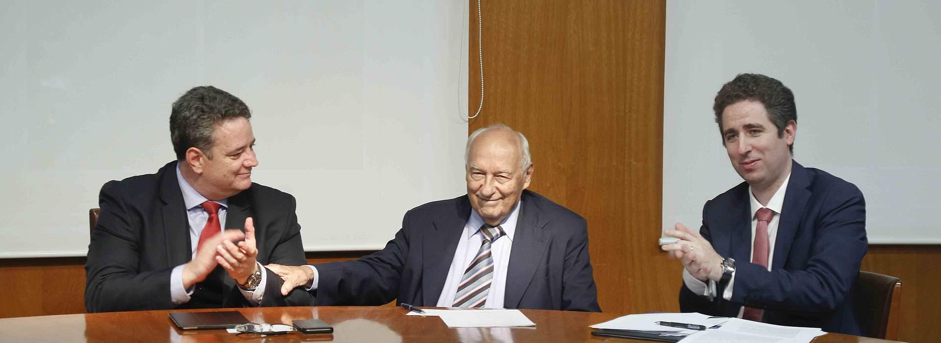 Inauguração do Instituto Brasileiro de Direito e Religião